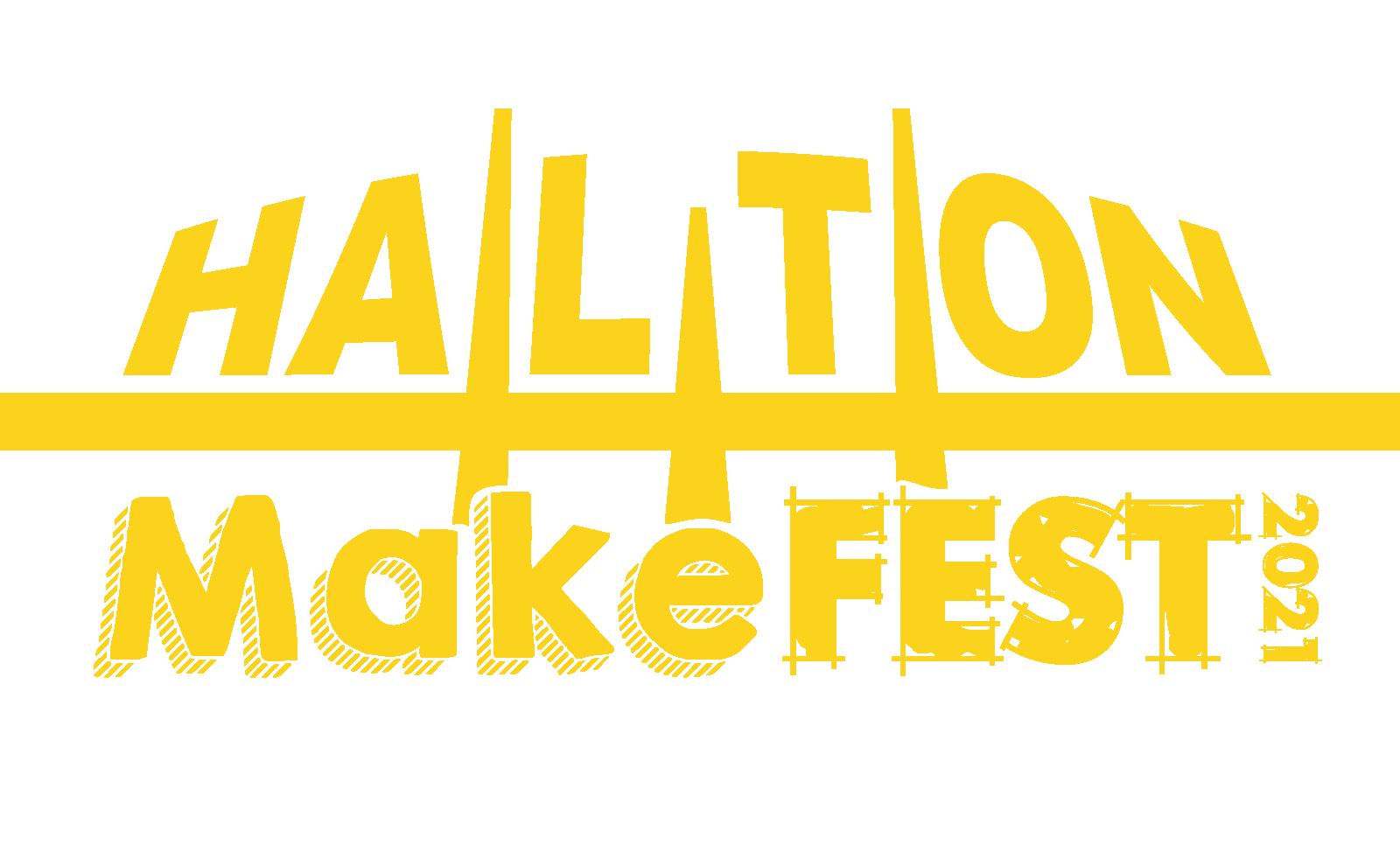 Halton MakeFest